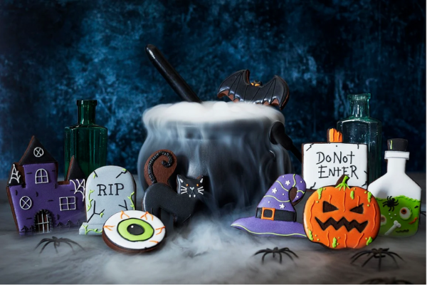 7 Suppliers for a Spooktacular Halloween